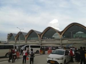 新ターミナル①